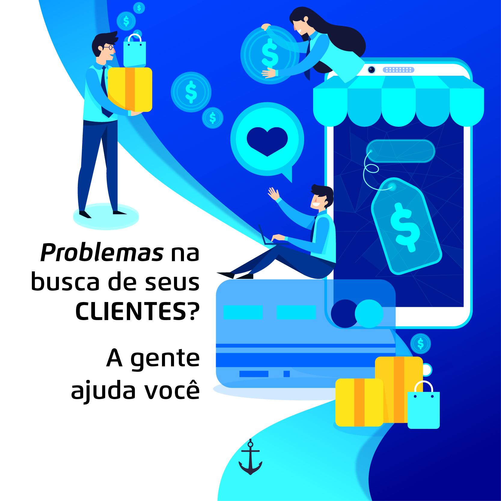 Como o Marketing Digital pode ajudar na prospecção de clientes!